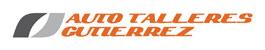 Logotipo de Talleres Gutierrez en Valencia